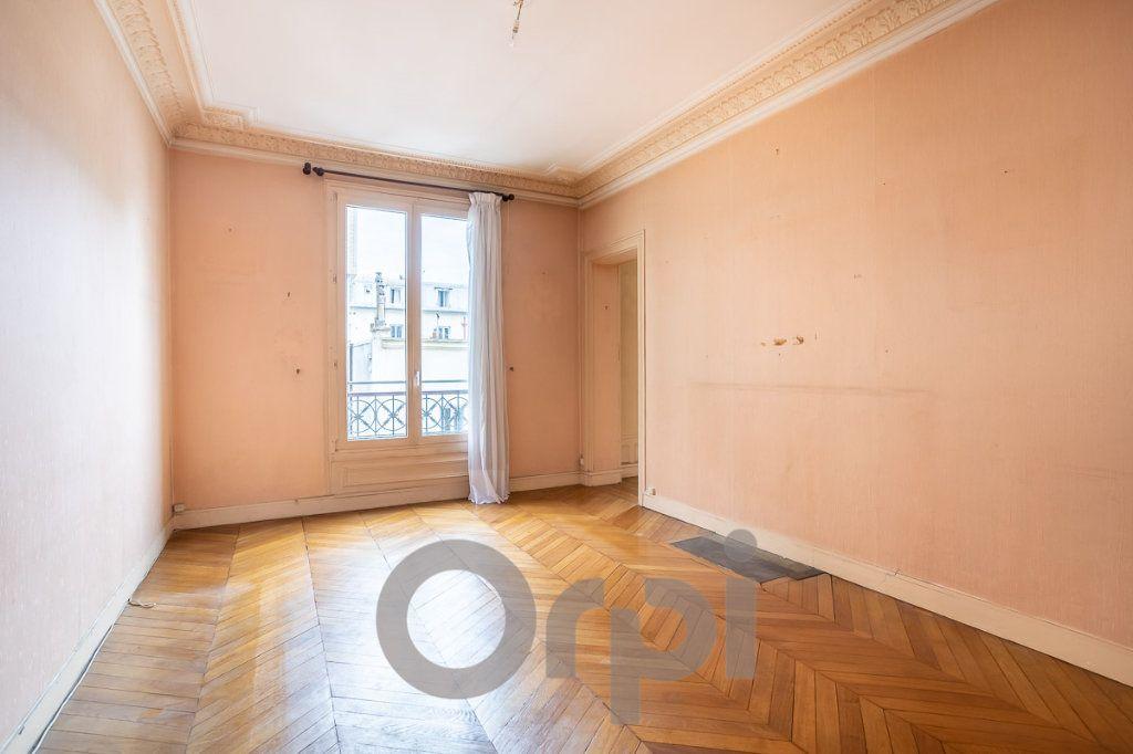 Appartement à vendre 3 73m2 à Paris 19 vignette-1