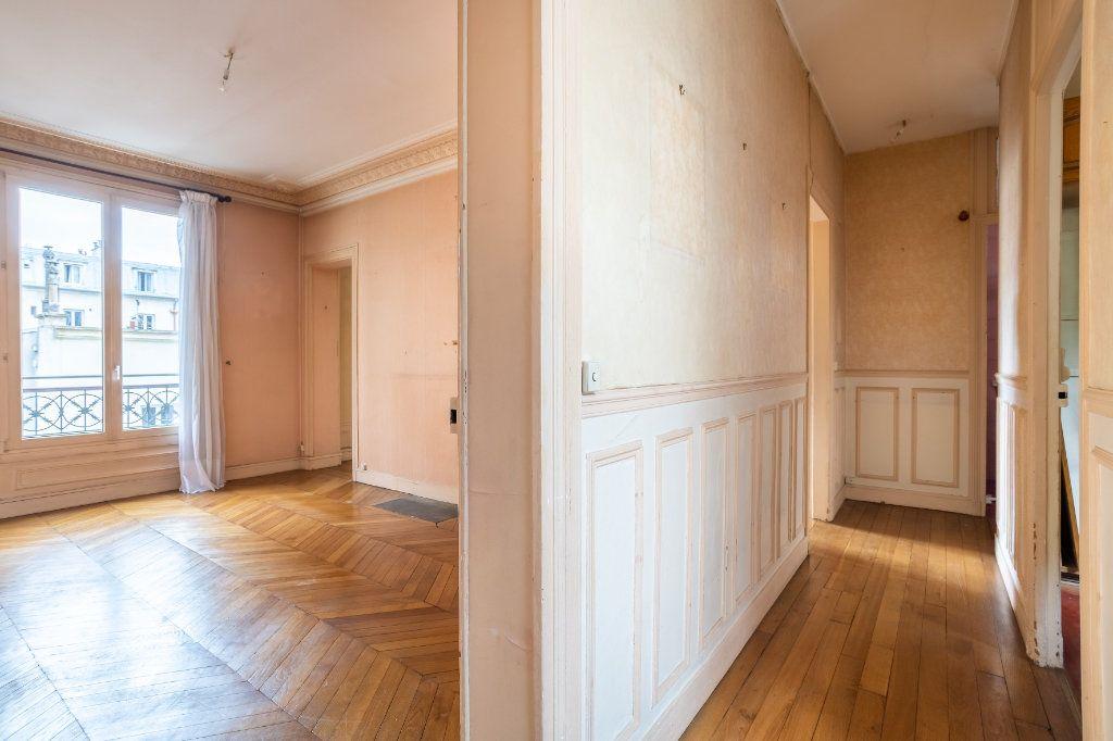 Appartement à vendre 3 73m2 à Paris 19 vignette-6