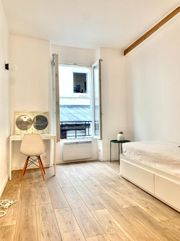 Appartement à louer 1 17.34m2 à Paris 20 vignette-2