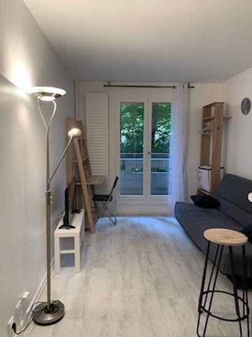 Appartement à louer 1 18.2m2 à Le Pré-Saint-Gervais vignette-1