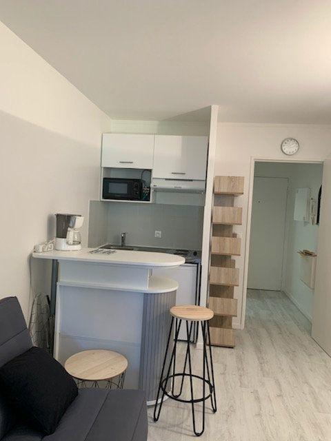 Appartement à louer 1 18.2m2 à Le Pré-Saint-Gervais vignette-2