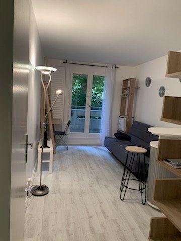 Appartement à louer 1 18.2m2 à Le Pré-Saint-Gervais vignette-3