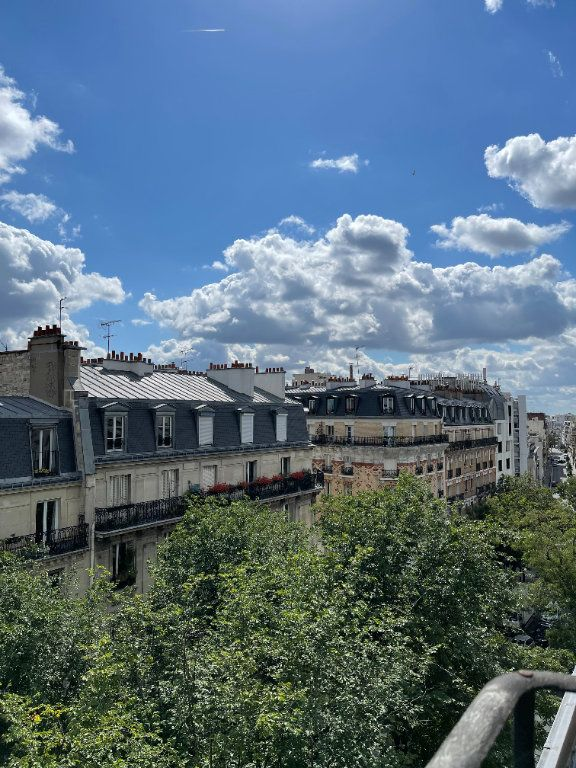 Appartement à vendre 2 38m2 à Paris 20 vignette-4