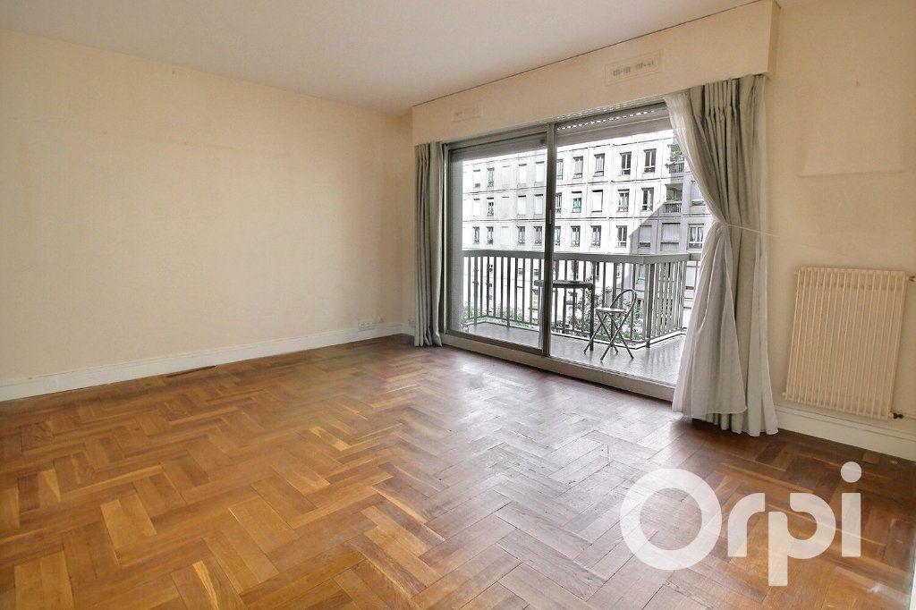 Appartement à vendre 3 56.4m2 à Paris 20 vignette-2