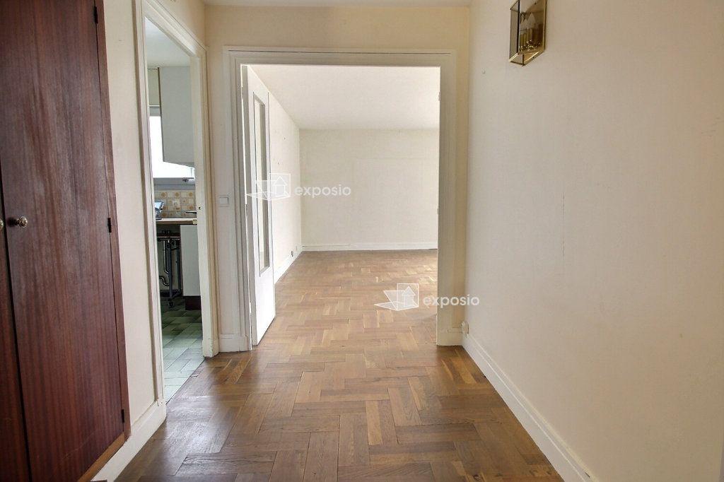Appartement à vendre 3 56.4m2 à Paris 20 vignette-7