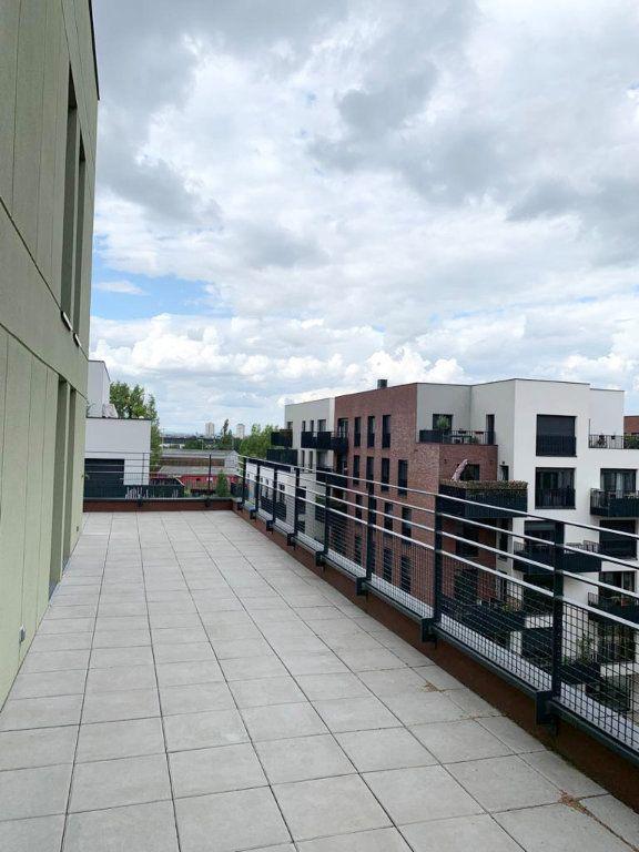 Appartement à louer 3 62m2 à Noisy-le-Sec vignette-3