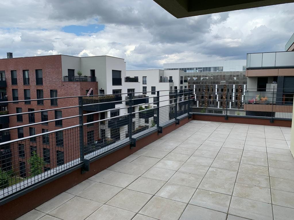 Appartement à louer 3 62m2 à Noisy-le-Sec vignette-8
