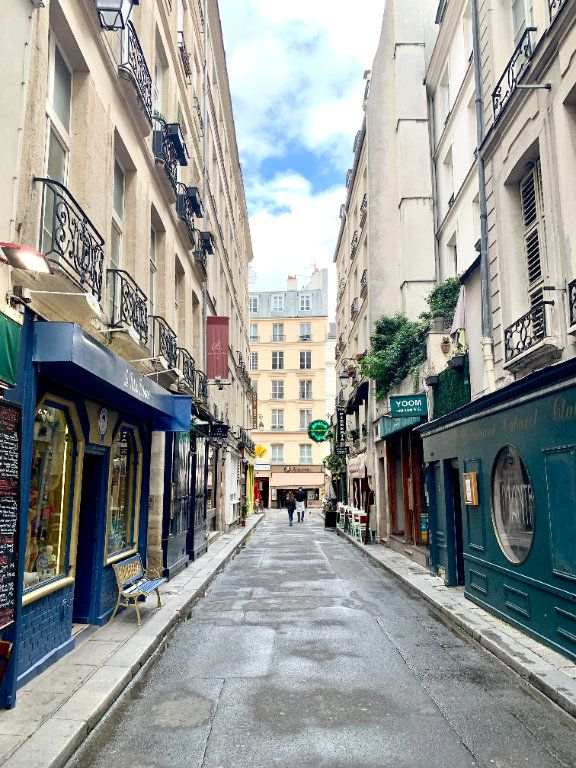 Appartement à louer 2 25.9m2 à Paris 6 vignette-10