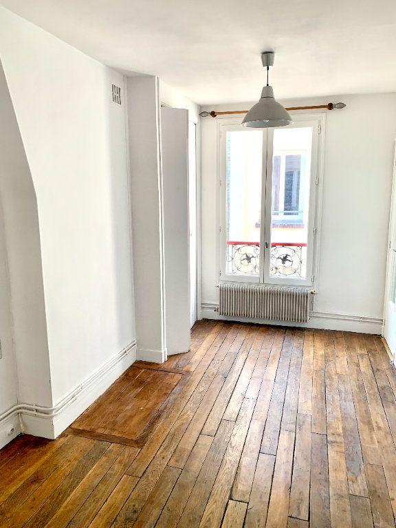 Appartement à louer 2 43m2 à Paris 19 vignette-2