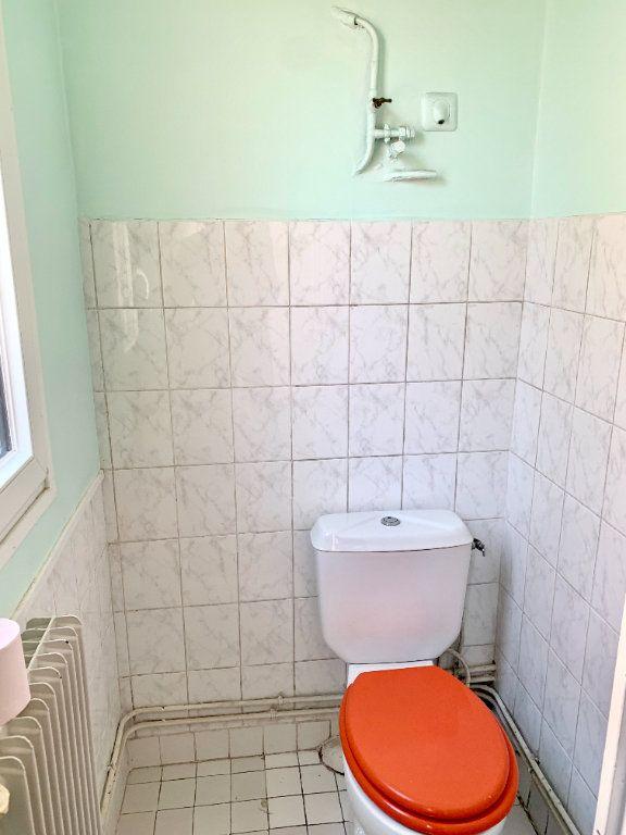 Appartement à louer 2 43m2 à Paris 19 vignette-6