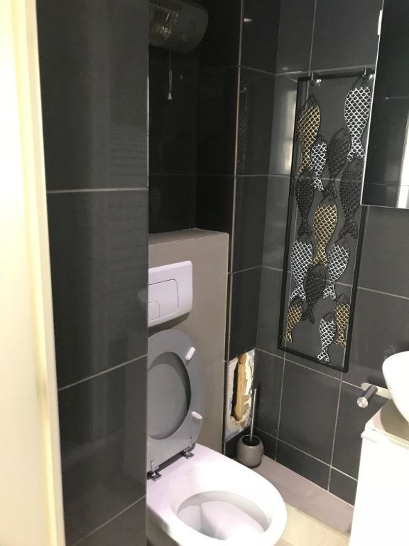 Appartement à louer 1 18.1m2 à Paris 19 vignette-4