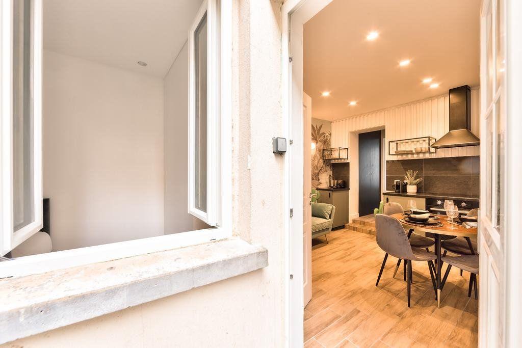 Appartement à vendre 2 28.29m2 à Paris 19 vignette-1