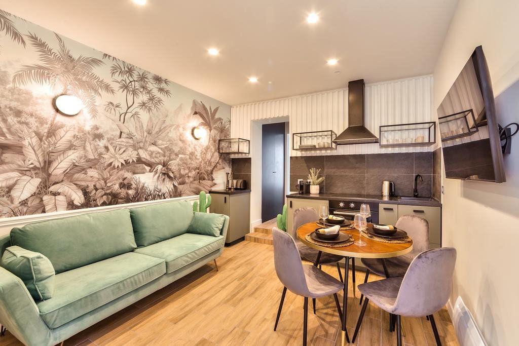Appartement à vendre 2 28.29m2 à Paris 19 vignette-2