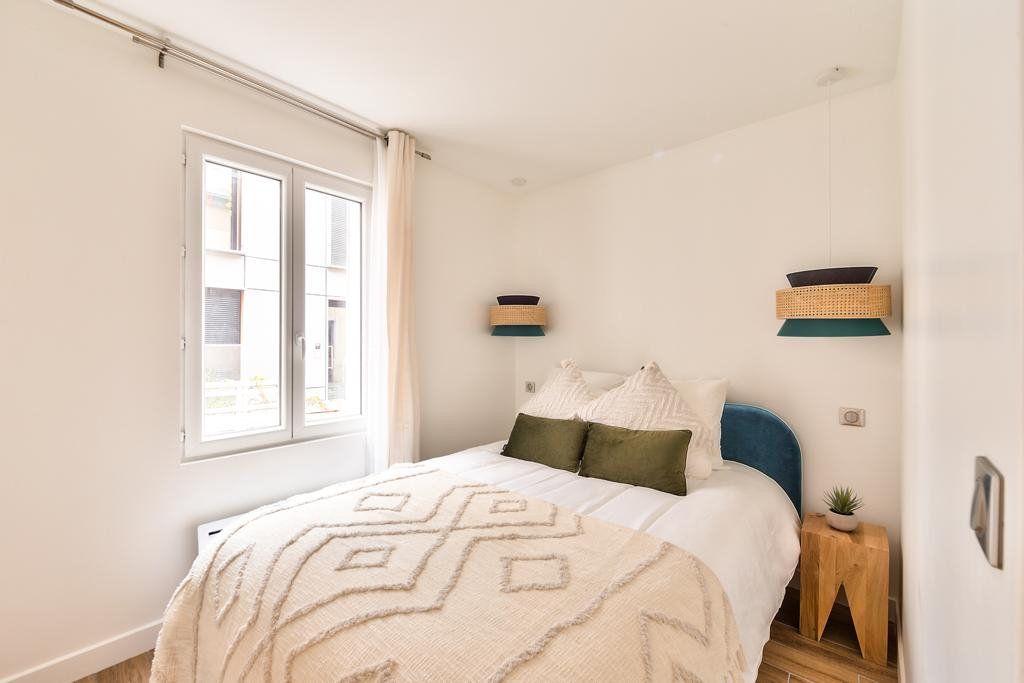 Appartement à vendre 2 28.29m2 à Paris 19 vignette-4