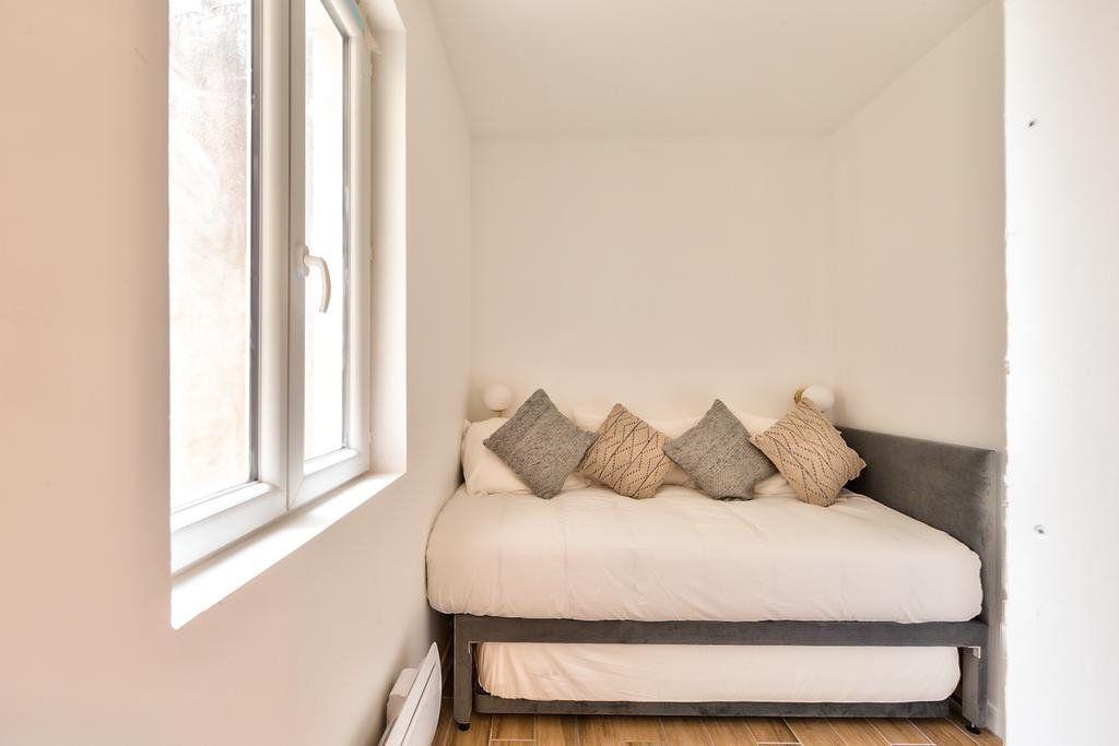 Appartement à vendre 2 28.29m2 à Paris 19 vignette-5