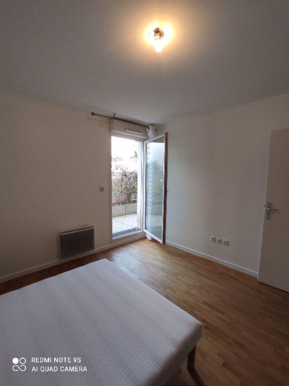 Appartement à louer 3 66m2 à Aubervilliers vignette-5