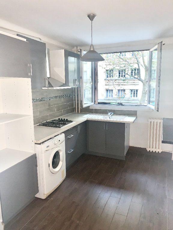 Appartement à louer 2 43.75m2 à Paris 20 vignette-3
