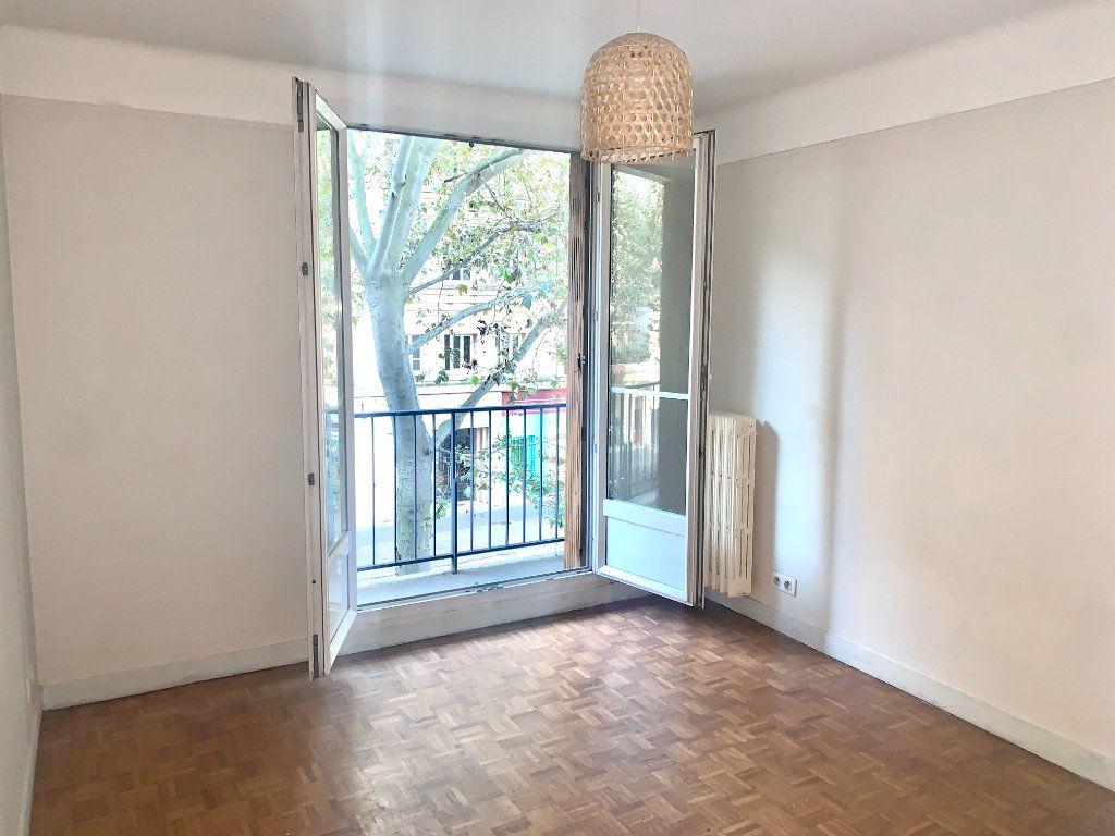 Appartement à louer 2 43.75m2 à Paris 20 vignette-4