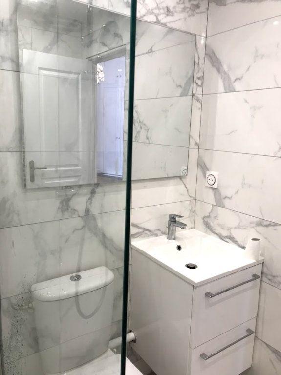 Appartement à louer 1 33m2 à Paris 19 vignette-4