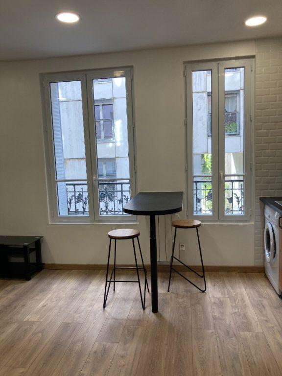 Appartement à louer 1 21m2 à Paris 19 vignette-4