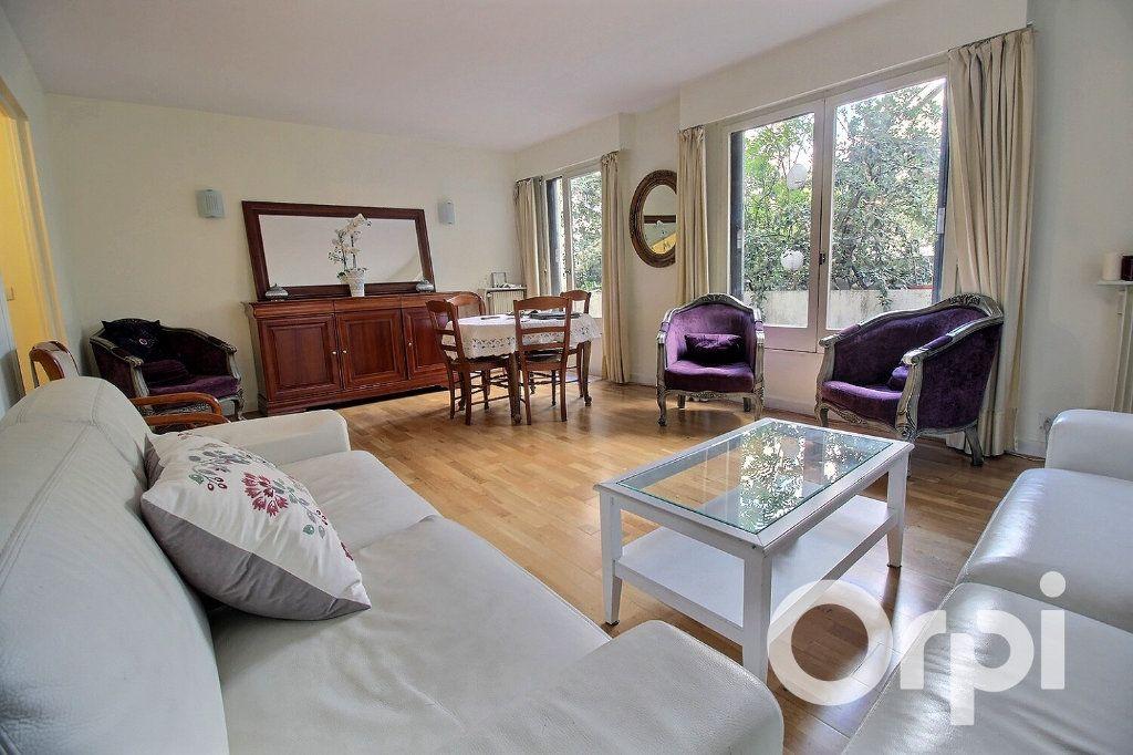 Appartement à vendre 3 72m2 à Paris 19 vignette-3