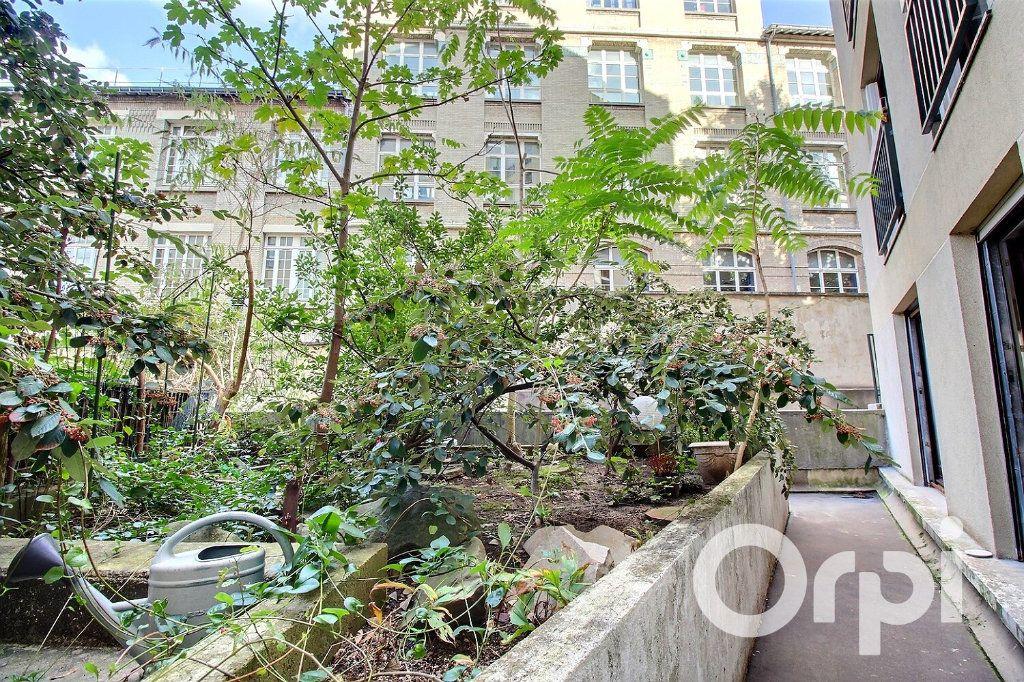 Appartement à vendre 3 72m2 à Paris 19 vignette-4