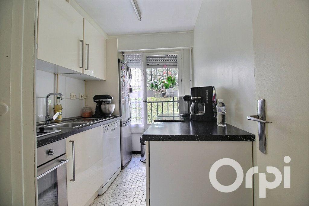 Appartement à vendre 3 72m2 à Paris 19 vignette-7