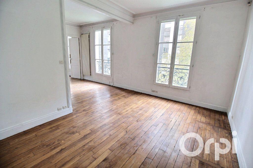 Appartement à vendre 3 53m2 à Paris 19 vignette-2