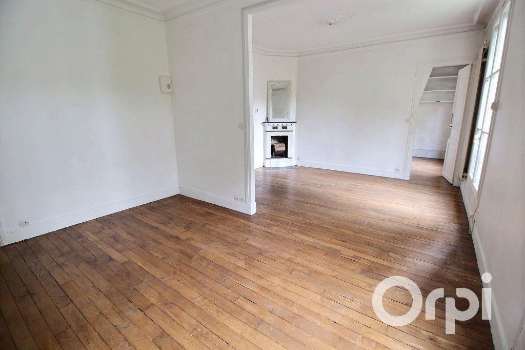 Appartement à vendre 3 53m2 à Paris 19 vignette-3