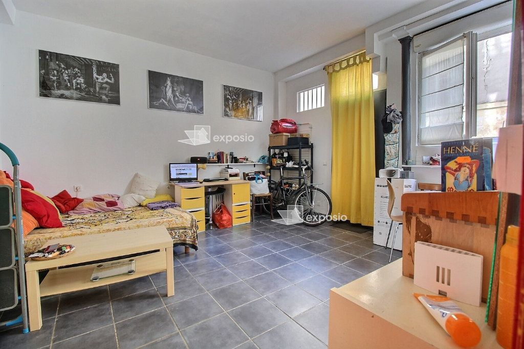 Appartement à vendre 1 22m2 à Paris 19 vignette-2