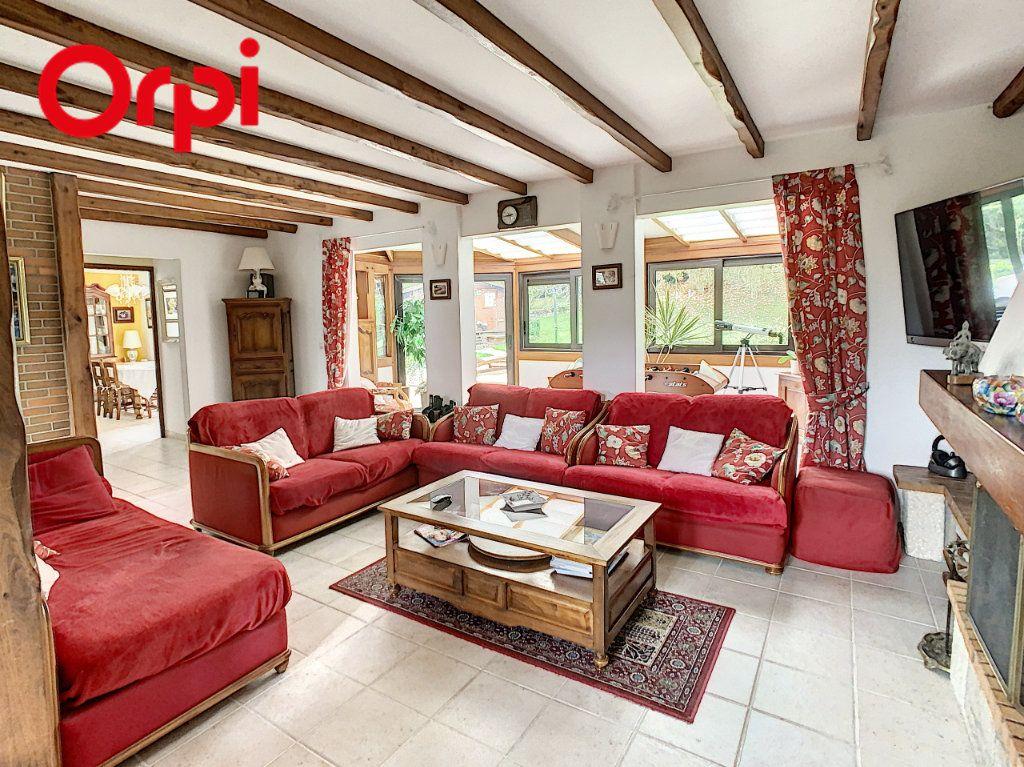 Maison à vendre 8 181.7m2 à Hardricourt vignette-2