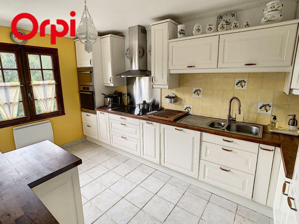 Maison à vendre 8 181.7m2 à Hardricourt vignette-3