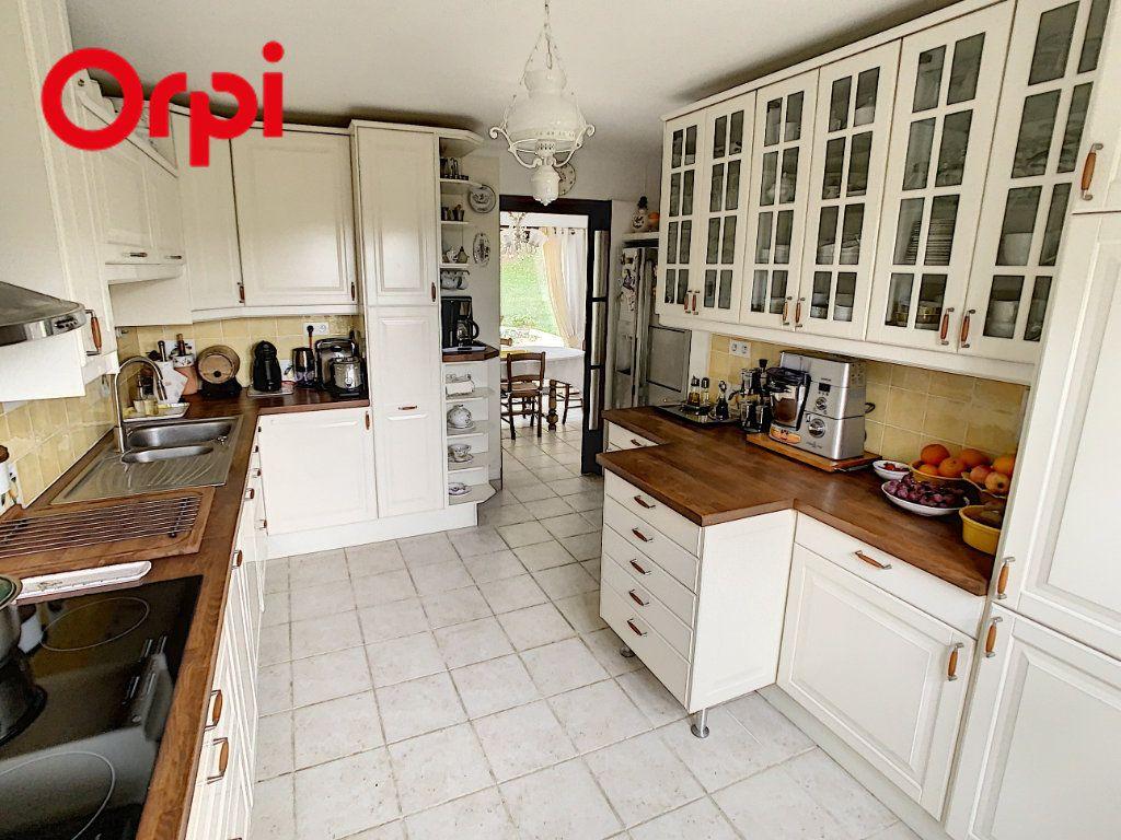 Maison à vendre 8 181.7m2 à Hardricourt vignette-4
