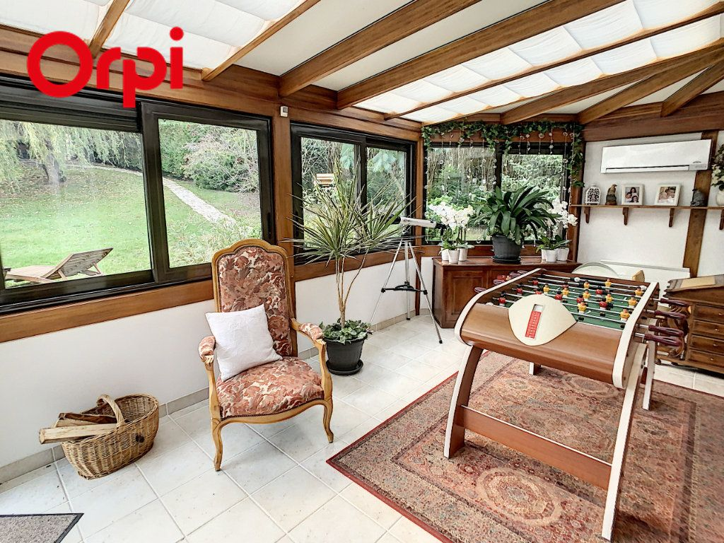 Maison à vendre 8 181.7m2 à Hardricourt vignette-7