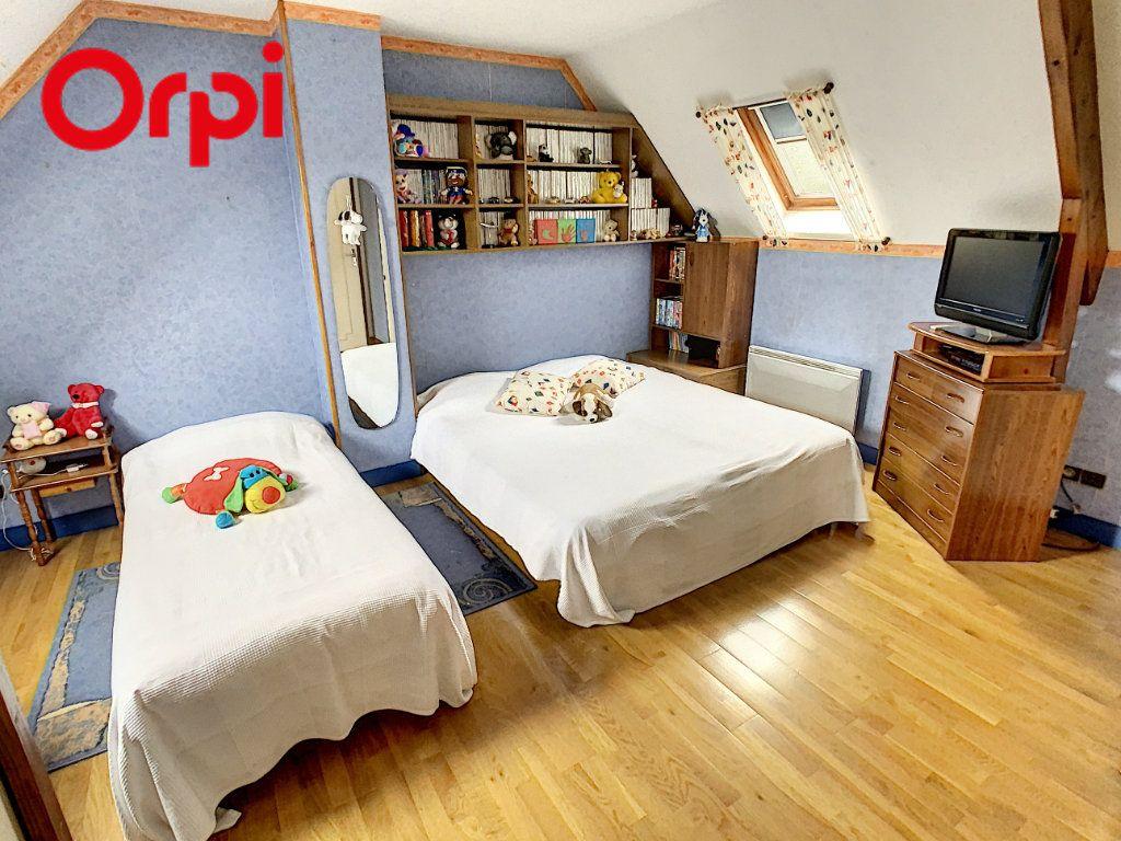 Maison à vendre 8 181.7m2 à Hardricourt vignette-8