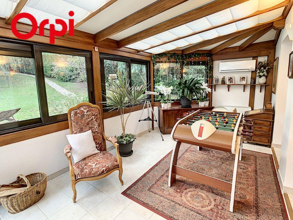 Maison à vendre 8 181.7m2 à Hardricourt vignette-9