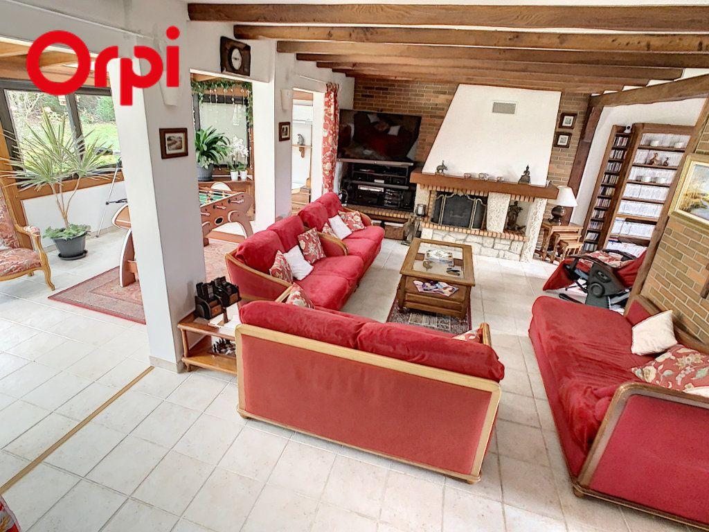 Maison à vendre 8 181.7m2 à Hardricourt vignette-12