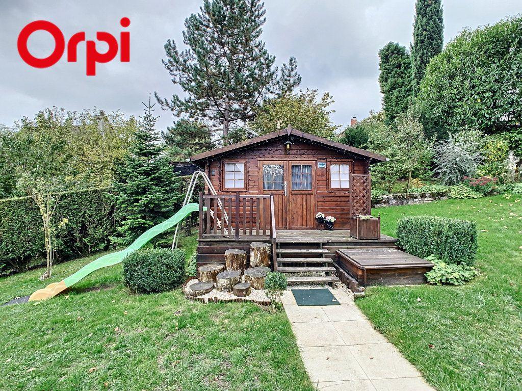 Maison à vendre 8 181.7m2 à Hardricourt vignette-14