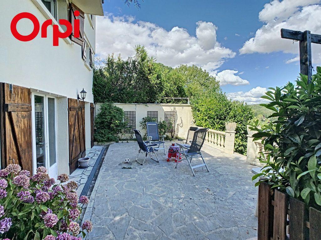 Maison à vendre 8 126m2 à Hardricourt vignette-4