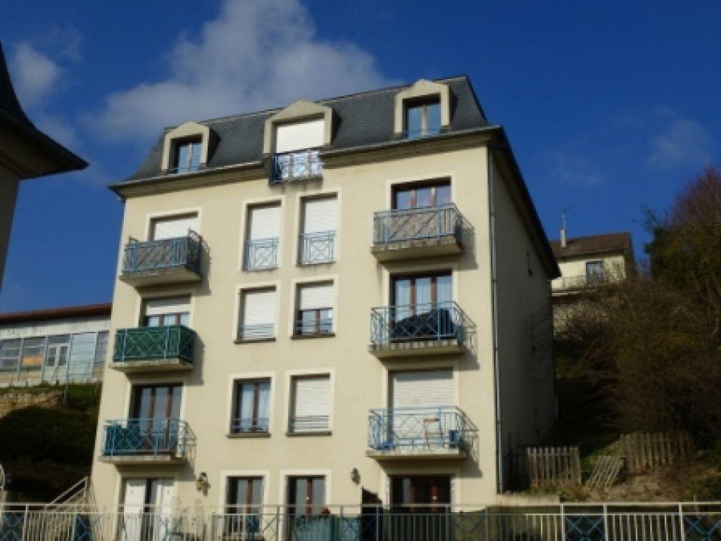 Appartement à vendre 1 24.8m2 à Meulan-en-Yvelines vignette-1