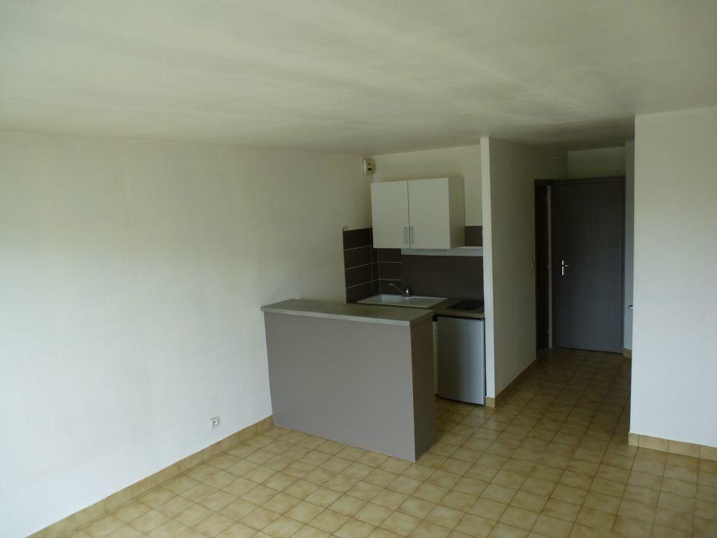 Appartement à vendre 1 24.8m2 à Meulan-en-Yvelines vignette-2