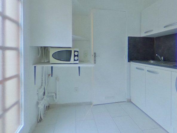 Appartement à louer 1 15m2 à Meulan-en-Yvelines vignette-3
