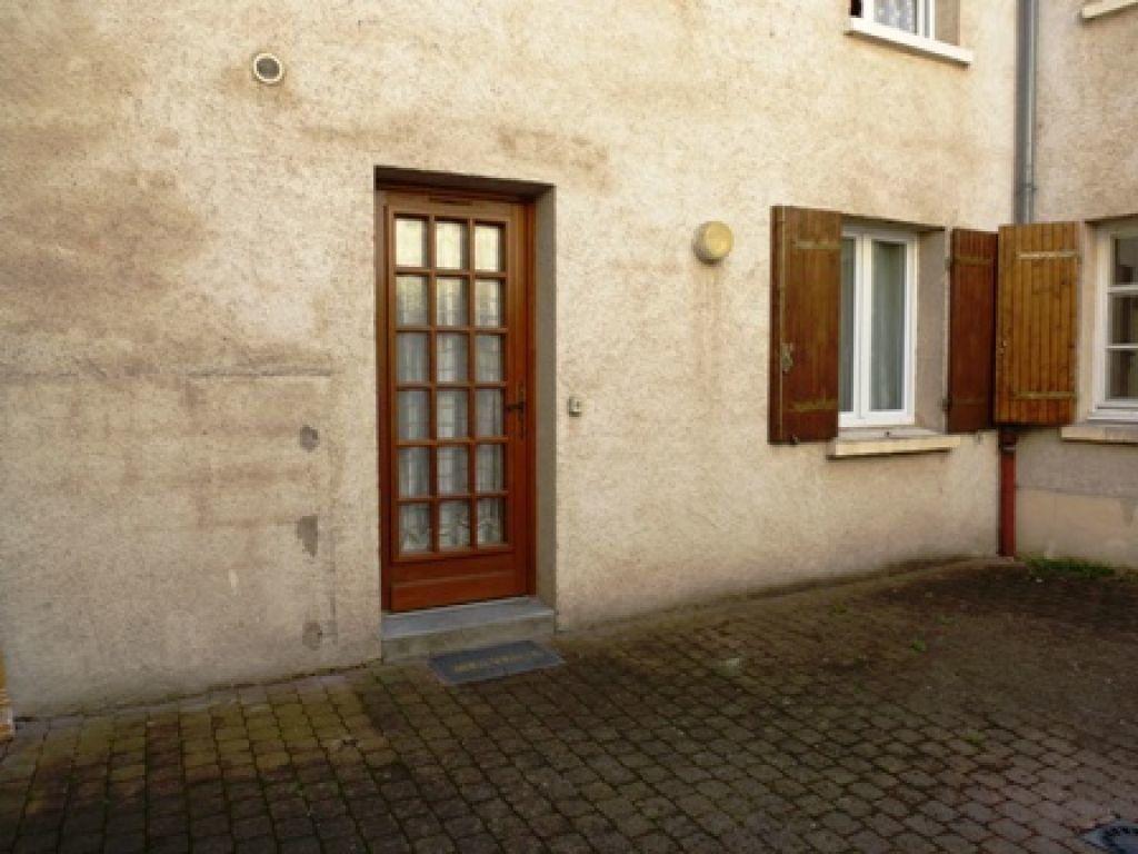 Appartement à louer 1 15m2 à Meulan-en-Yvelines vignette-6