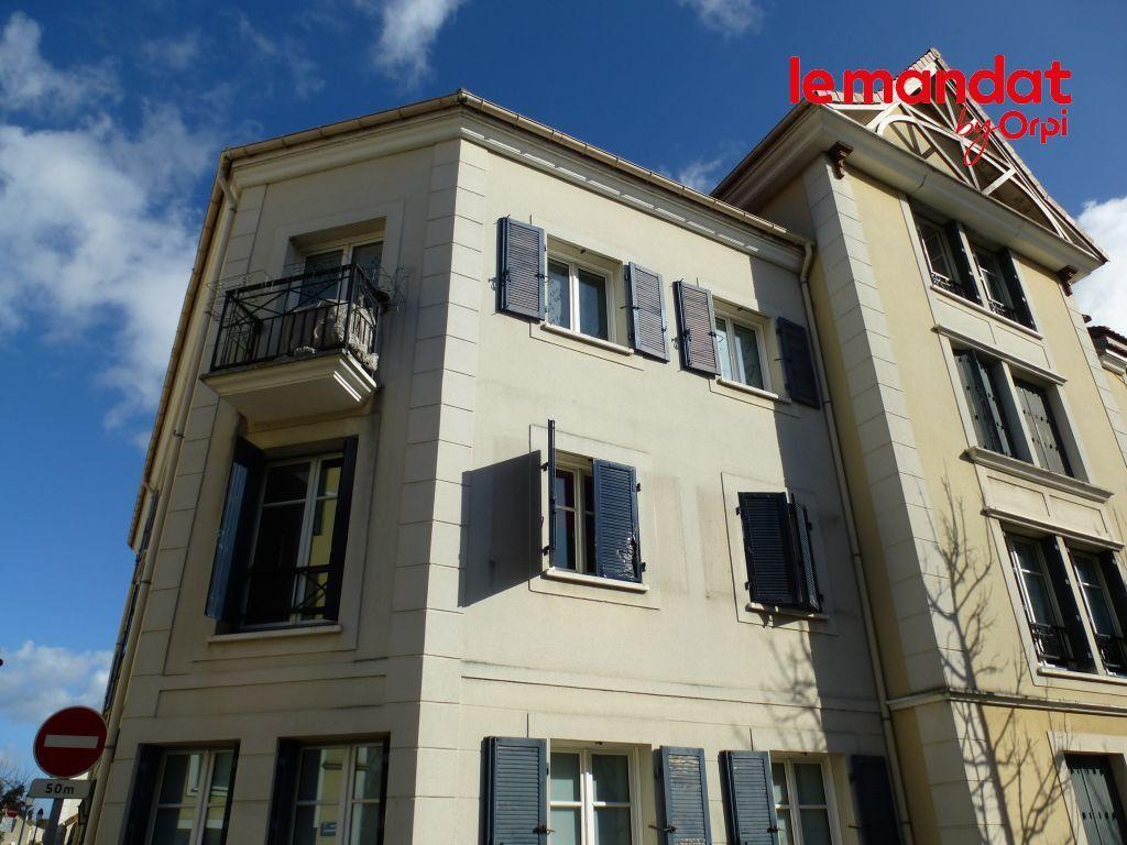 Appartement à louer 2 35m2 à Carrières-sous-Poissy vignette-5