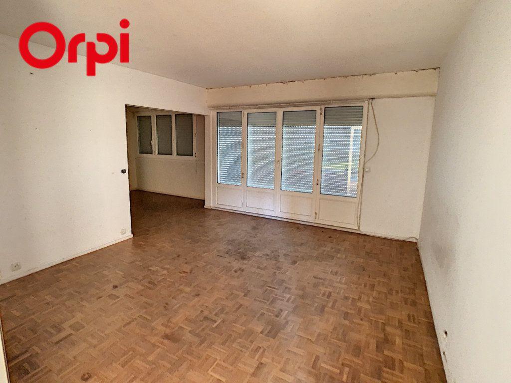 Appartement à vendre 5 92m2 à Meulan-en-Yvelines vignette-2