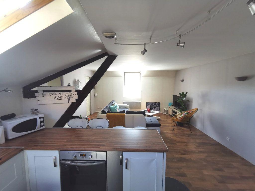 Appartement à vendre 3 76m2 à Meulan-en-Yvelines vignette-2