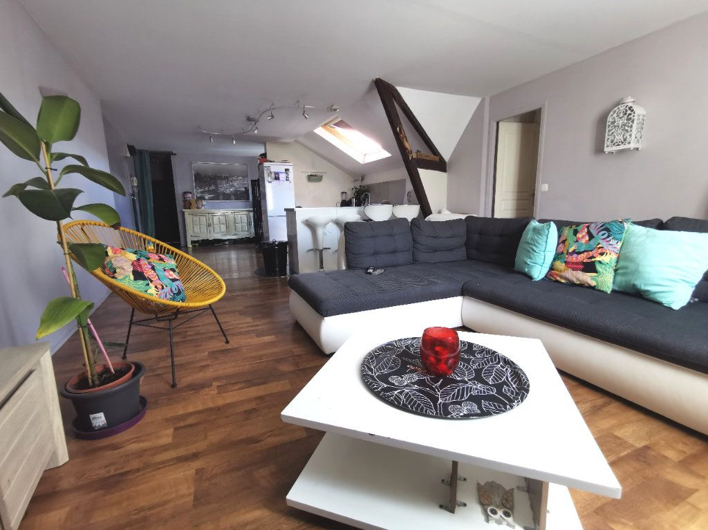Appartement à vendre 3 76m2 à Meulan-en-Yvelines vignette-5