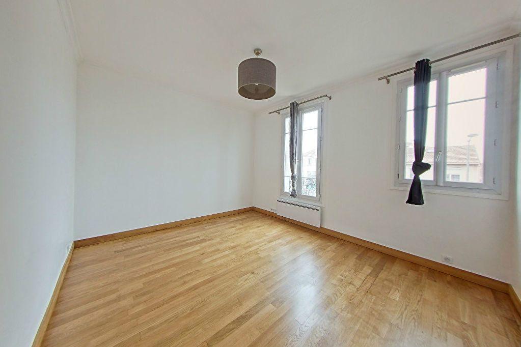 Appartement à louer 2 36.62m2 à Houilles vignette-1