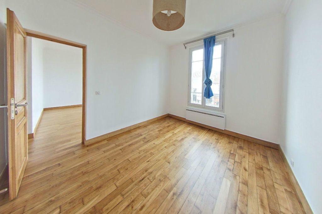 Appartement à louer 2 36.62m2 à Houilles vignette-2