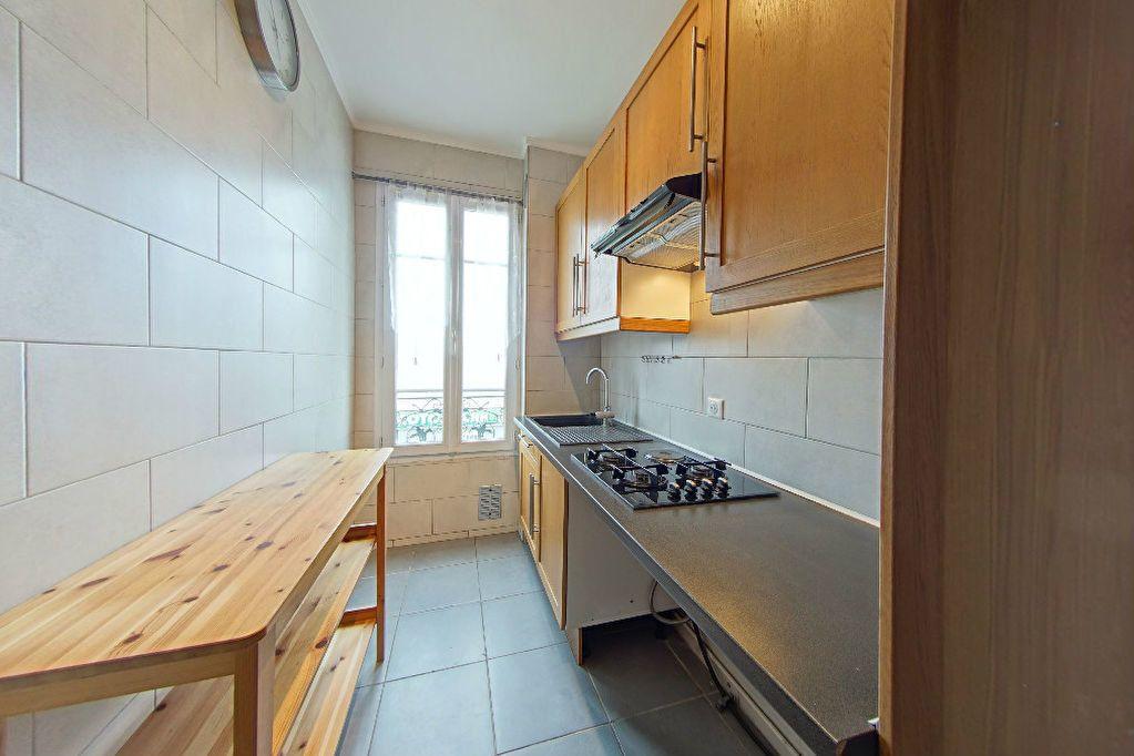Appartement à louer 2 36.62m2 à Houilles vignette-3